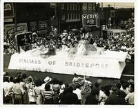 Italians of Bridgeport