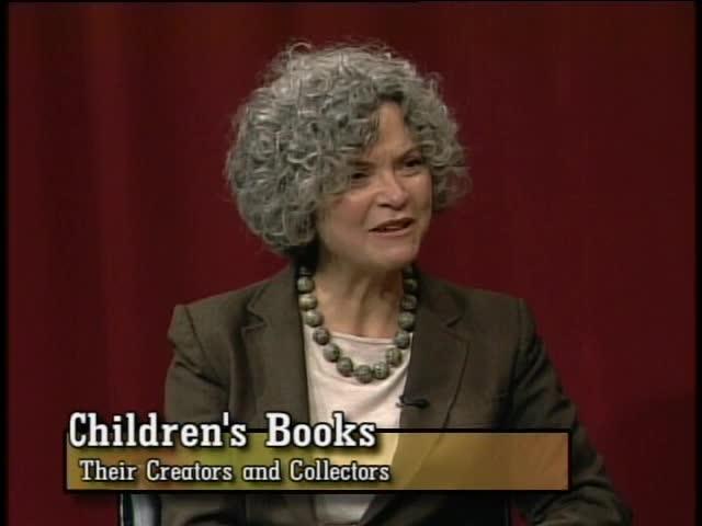 Barbara McClintock: Children's Book Illustrator and Author
