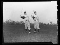 Baseball individuals