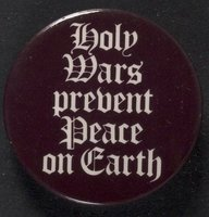 Holy Wars button
