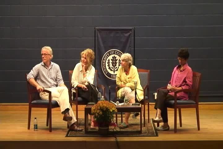 Sheila Nevins, John Hoffman, Paula Heredia: In Memoriam, New York City, 9/11/01