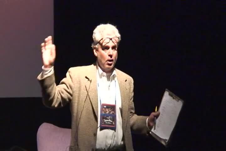 Harvey Hubbell V: Dislecksia, The Movement