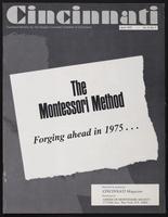 Montessori Films: Correspondence, Publicity, Photographs