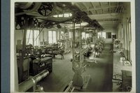Spencer-Turnbull Company, Hartford