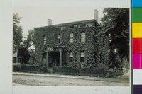 Womens Christian Association (Edwin Strong house), Church Street, Hartford