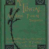 John Trumbull (poet) Papers