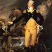 George Washington Letters, 1776-1799