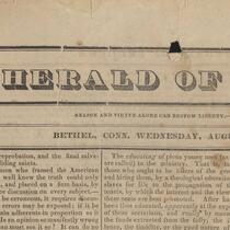 Newspapers - The Barnum Museum