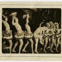 Fredi Washington collection