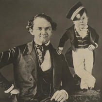 P.T. Barnum Research Collection