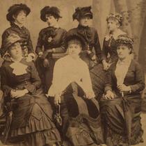 Photographs - P.T. Barnum Digital Collection