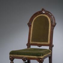 Furniture - Barnum Museum